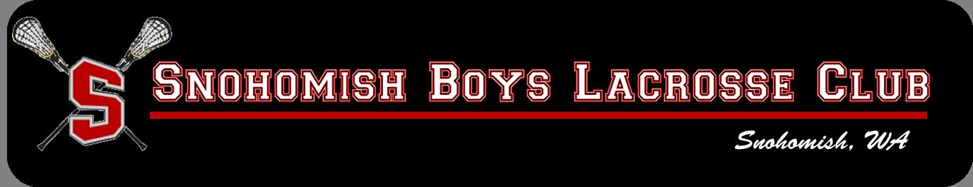 Snohomish Boys Lacrosse Club, Lacrosse, Goal, Field