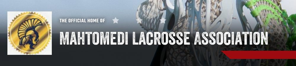 Mahtomedi Youth Lacrosse Association, Lacrosse, Goal, Field