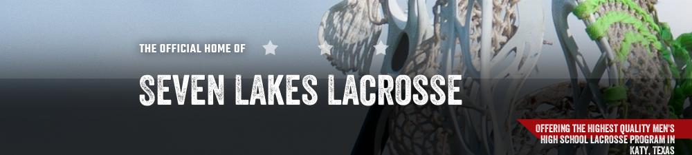 Seven Lakes Lacrosse, Lacrosse, Goal, Field