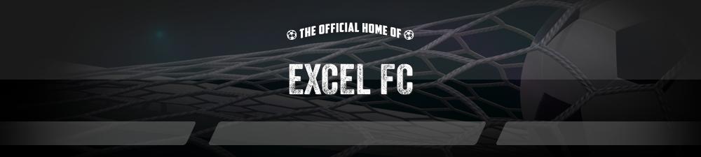 EXCEL FC, Soccer, Goal, Field