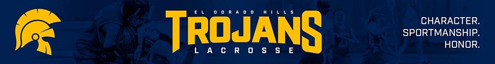 El Dorado Hills Lacrosse, Lacrosse, Goal, Field