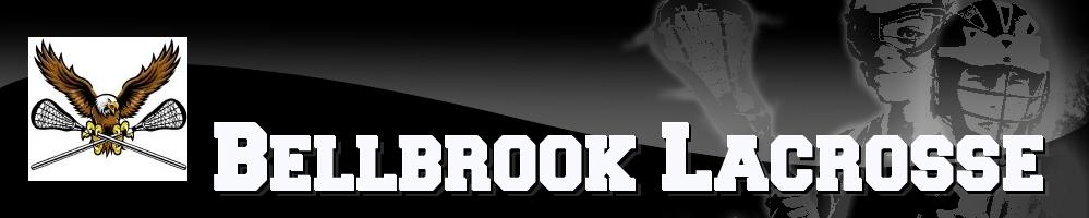 Bellbrook Lacrosse, Lacrosse, Goal, Field