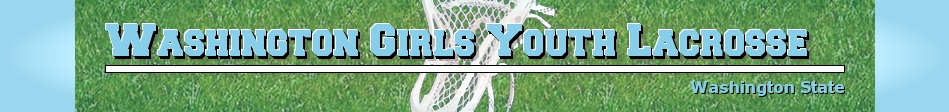 Washington Schoolgirls Lacrosse Association (YOUTH), Lacrosse, Goal, Field