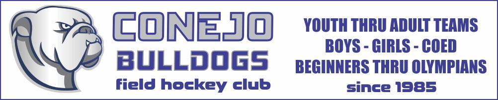Bulldogs Field Hockey, Field Hockey, Goal, Field