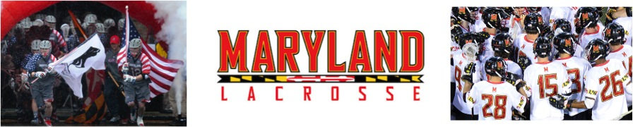University of Maryland Men