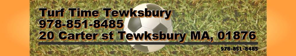 Turf Time Tewksbury, Lacrosse, Goal, Field