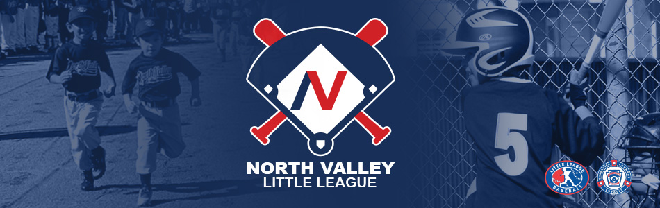 North Valley Little League, Baseball, NVLL, Flickinger Park