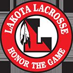 Lakota Youth Lacrosse, Lacrosse