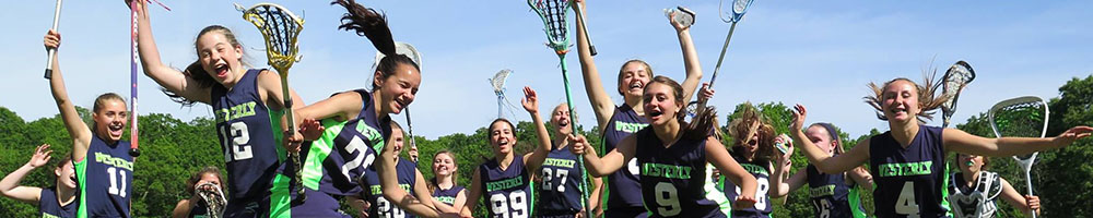 Westerly Area Youth Lacrosse, Lacrosse, Goal, Field