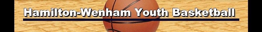 Hamilton-Wenham Youth Basketball, Basketball, Point, Court