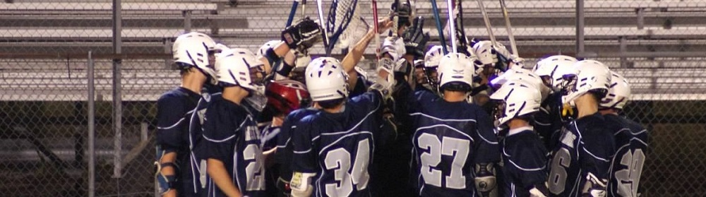 West Shore High School Lacrosse , Lacrosse, Goal, Field