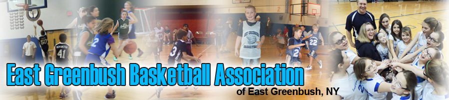 East Greenbush Basketball Association, Boys and Girls Youth Basketball, Point, Court