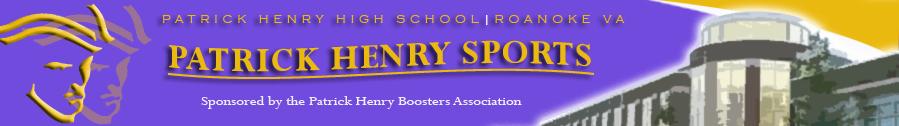 Patrick Henry Athletics Boosters Association, , ,