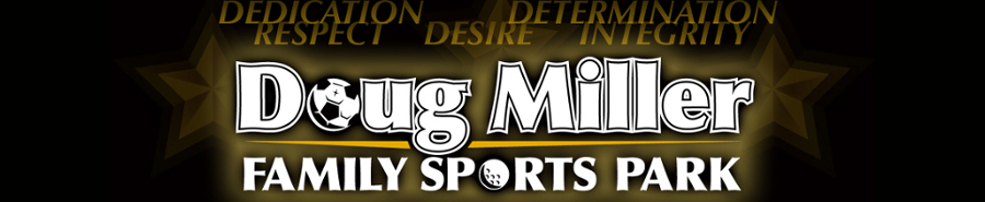 Doug Miller Family Sports Park4618 Ridge Road W.Spencerport, NY 14559585-352-5300, Sport, Goal, Field