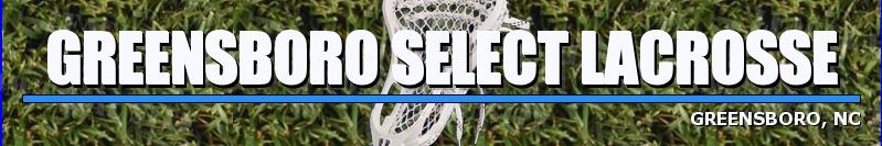 Greenboro Select Lacrosse, Lacrosse, Goal, Field