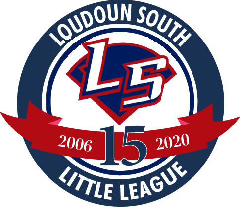Loudoun South Little League, Baseball, Run, Field