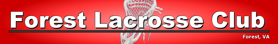 Forest Lacrosse Club, Lacrosse, Goal, Field