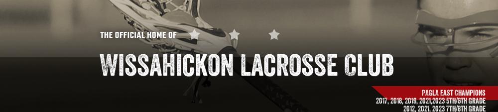 Wissahickon Lacrosse Club, Lacrosse, Goal, Field