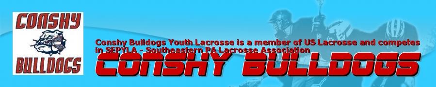 Conshy Bulldogs, Lacrosse, Goal, Field