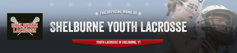 Shelburne Parks & Recreation Lacrosse, Lacrosse, Goal, Field