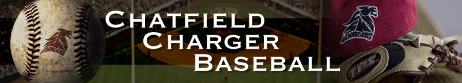 Chatfield Baseball, Baseball, Run, Field