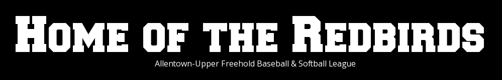 Redbird Baseball and Softball, Baseball/Softball, Run, Field