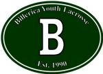 Billerica Youth Lacrosse, Lacrosse