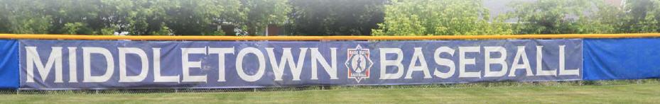 Middletown Athletic Association Babe Ruth, Baseball, Run, Field
