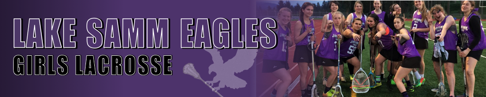 Lake Sammamish Eagles - Eastside Girls Lacrosse Club, Lacrosse, Goal, Field