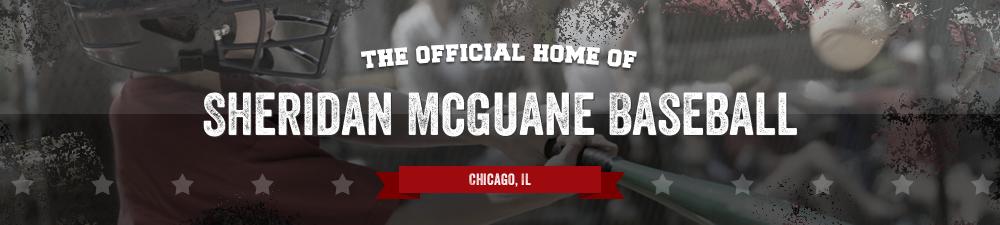 Sheridan McGuane Park Baseball & Softball, Baseball, Run, Sheridan McGuane