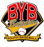 Batavia Youth Baseball, Baseball