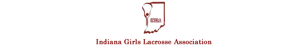 Indiana Girls Lacrosse Association, Lacrosse, Goal, Field