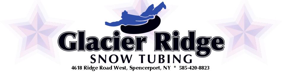 Glacier Ridge Snow Tubing     4618 Ridge Road W. Spencerport, NY 14559     585-352-5300, Snow Tubing, Goal, Hill