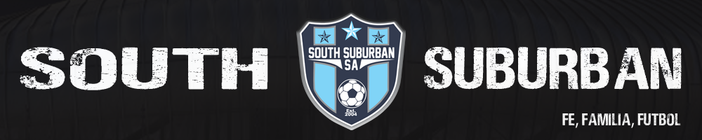 South Suburban Soccer Academy, Soccer, Goal, Field