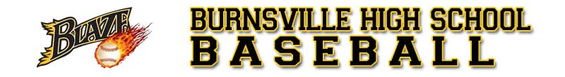 Burnsville High School Baseball, Baseball, Run, Field