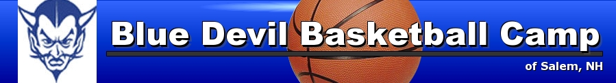 Blue Devil Basketball Camp, Basketball, Point, Court