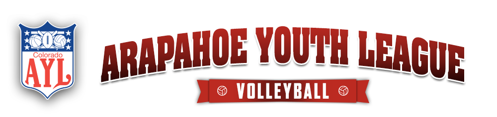 Arapahoe Youth Leagues - Volleyball, Volleyball, Set, Gym