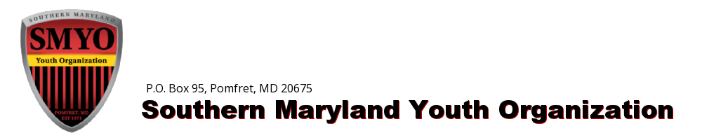 Southern Maryland Youth Organization, Multi-sport, Goal, Field