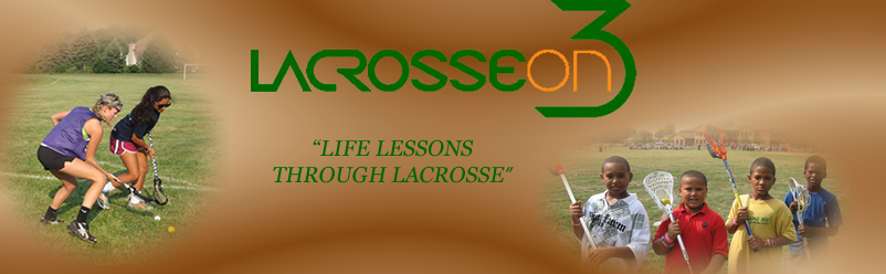 Lacrosse On 3, Inc, Lacrosse, Goal, Field