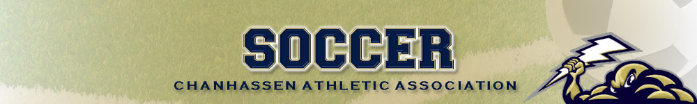 Chanhassen Athletic Association - Soccer, Soccer, Goal, Field