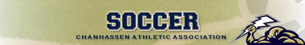 Chanhassen Athletic Association - Soccer, Soccer, Goal, Field