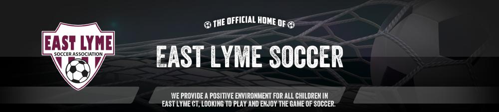 East Lyme Soccer Association, Soccer, Goal, Bridebrook Park