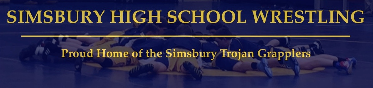 Simsbury High School Wrestling, Wrestling, Pin, Gymnasium