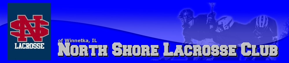 North Shore Lacrosse Club, Lacrosse, Goal, Field