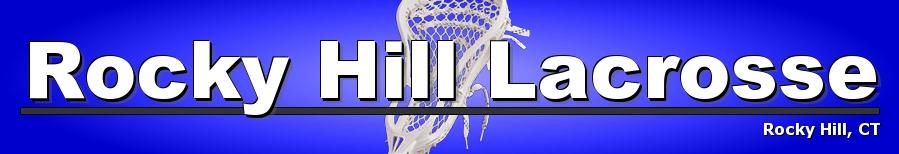 Rocky Hill Lacrosse Club, Lacrosse, Goal, Field