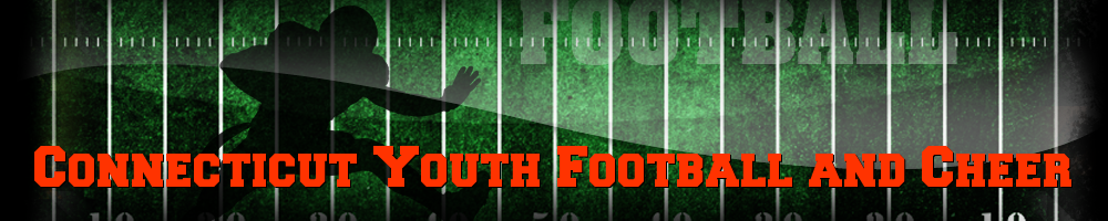 Connecticut Youth Football and Cheer, Football, Points, Field