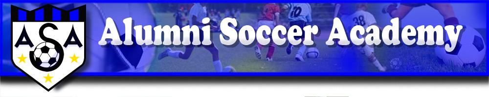 ALUMNI SOCCER ACADEMY, Soccer, Goal, Field
