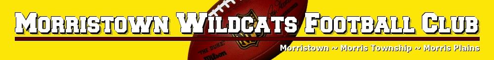 Morristown Wildcats Football Club, Football, Goal, Field