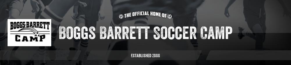 Boggs Barrett Soccer Camp, Soccer, Goal, Field