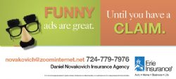 Daniel Novakovich Insurance Agency